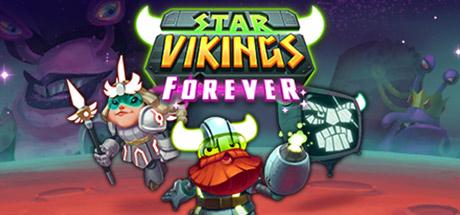 Star Vikings Forever image