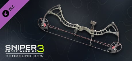 Sniper Ghost Warrior 3 - Compound Bow image