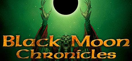 Black Moon Chronicles image
