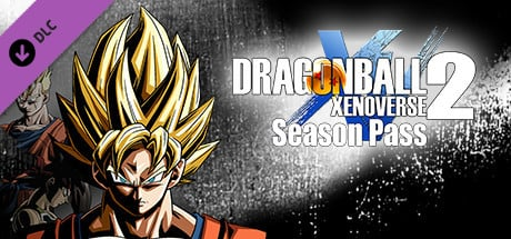 DRAGON BALL XENOVERSE 2 Super Pass image