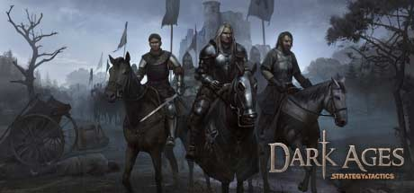 Strategy & Tactics: Dark Ages image