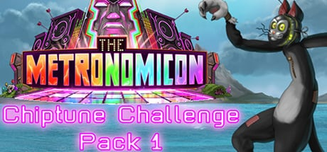 The Metronomicon - Chiptune Challenge Pack 1 image
