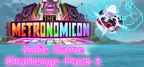 The Metronomicon - Indie Game Challenge Pack 1 image