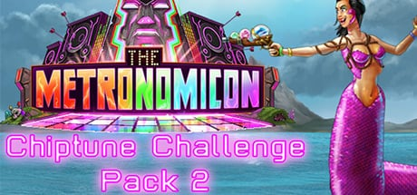 The Metronomicon - Chiptune Challenge Pack 2 image
