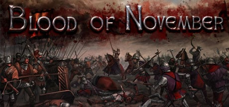 Eisenwald: Blood of November image