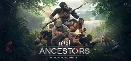 Ancestors: The Humankind Odyssey (Steam) image
