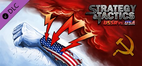 Strategy & Tactics: Wargame Collection - USSR vs USA! image