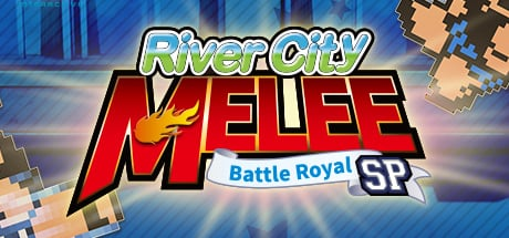 River City Melee : Battle Royal Special image