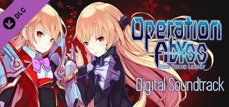 Operation Abyss: New Tokyo Legacy - Digital Soundtrack image