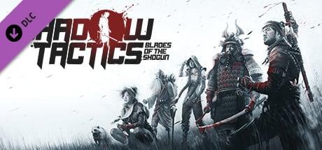 Shadow Tactics: Blades of the Shogun - Official Soundtrack image