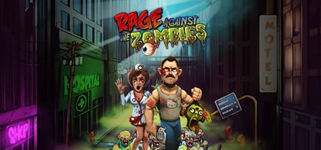 Rage Against The Zombies image