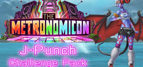 The Metronomicon - J-Punch Challenge Pack image