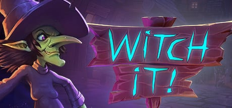 Witch It image