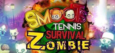 Smoots Tennis Survival Zombie image