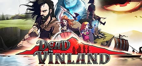 Dead In Vinland image
