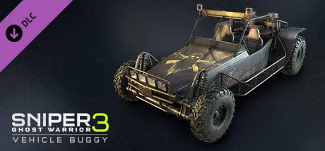 Sniper Ghost Warrior 3 - All-terrain vehicle image