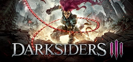 Darksiders III image
