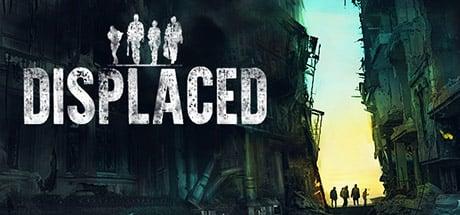 Displaced image