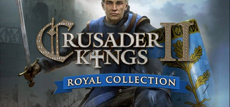 Crusader Kings II: Royal Collection image