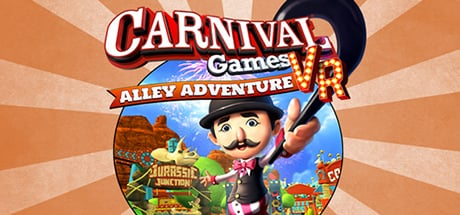 Carnival Games® VR: Alley Adventure image