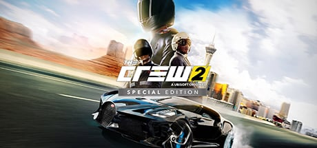 The Crew 2 - Deluxe Edition image