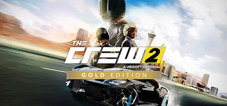 The Crew 2 - Gold Edition image
