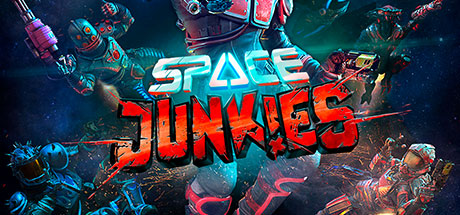 Space Junkies image