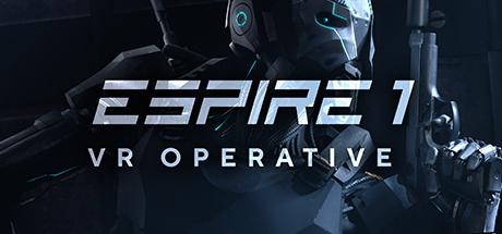 Espire 1: VR Operative image
