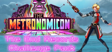 The Metronomicon – The End Records Challenge Pack image