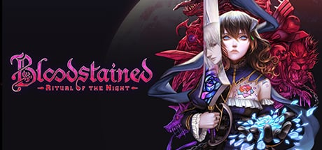 Bloodstained: Ritual of the Night image