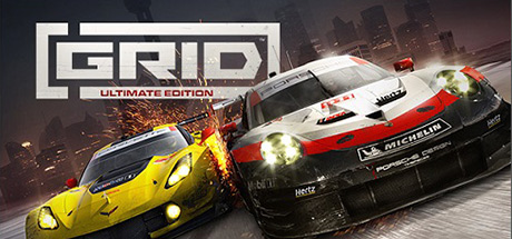 GRID Ultimate Edition image