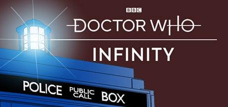 Doctor Who Infinity image