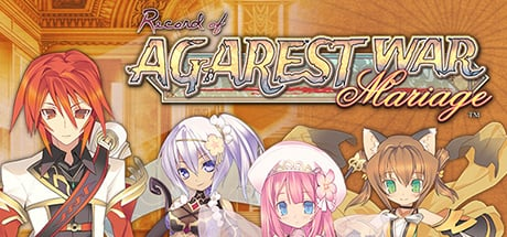 Record of Agarest War Mariage image