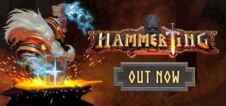 Hammerting image