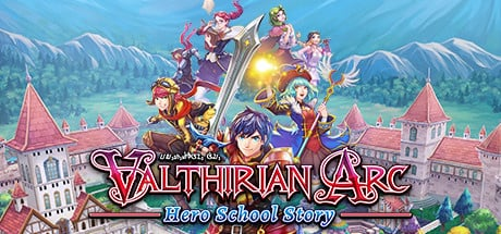 Valthirian Arc: Hero School Story image