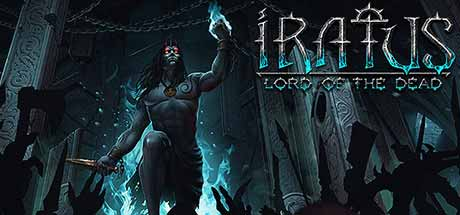 Iratus: Lord of the Dead image