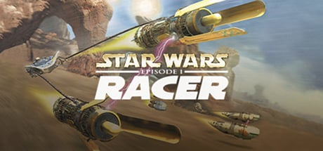 Star Wars™: Episode I Racer™ image