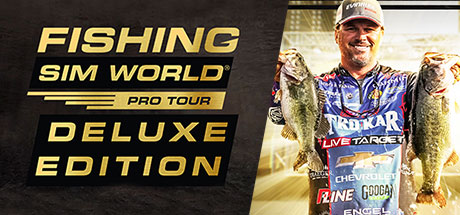 Fishing Sim World Pro Tour Deluxe Edition Best Steam Games Only On Indiegala Store