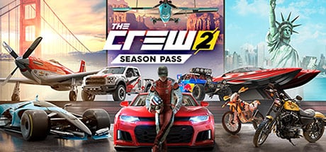 The Crew 2 - Season Pass image