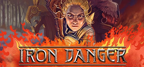Iron Danger image