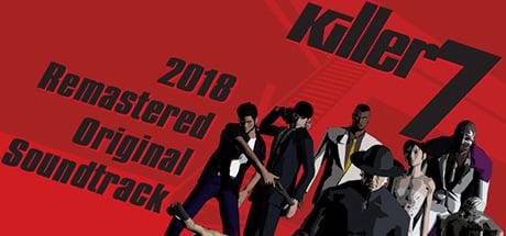 killer7: 2018 Remastered Original Soundtrack image