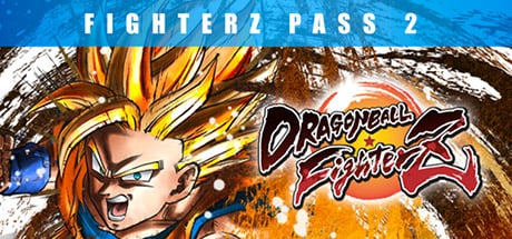 DRAGON BALL FIGHTERZ - FighterZ Pass 2 image