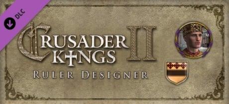 Crusader Kings II: Ruler Designer image