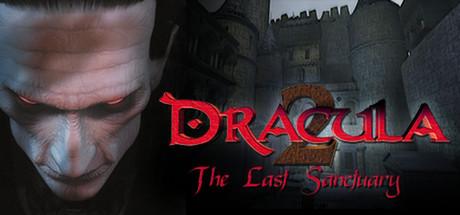 Dracula 2: The Last Sanctuary image