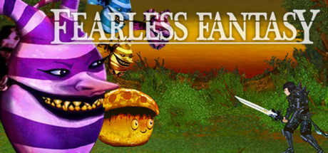 Fearless Fantasy image