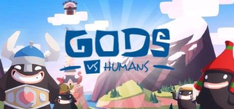 Gods vs Humans image