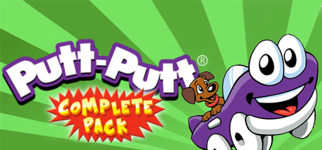 Putt-Putt Complete Pack image