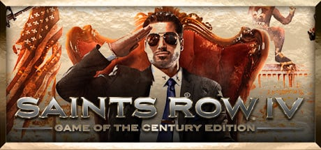 Saints Row IV: Game of the Century Edition image