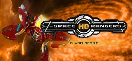 Space Rangers HD: A War Apart image