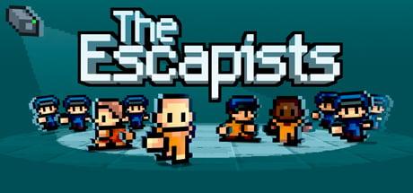 The Escapists image